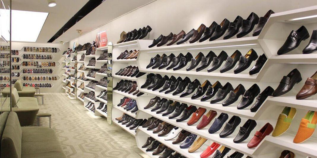 مراکز خرید کفش